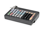 POS-клавиатура АТОЛ KB-50-U черная (33680)