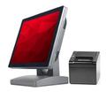 POS-комплект АТОЛ ViVA II Turbo + Чековый принтер АТОЛ RP-326-USE Windows 10 IoT
